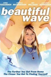 Beautiful Wave - Poster / Capa / Cartaz - Oficial 1
