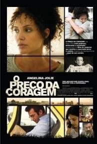 O Preço da Coragem - Poster / Capa / Cartaz - Oficial 1