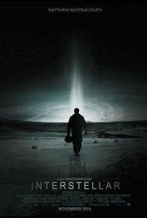 Interestelar - Poster / Capa / Cartaz - Oficial 13