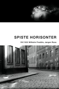 Spiste horisonter - Poster / Capa / Cartaz - Oficial 1