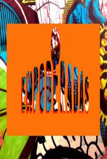 Empoderadas - Poster / Capa / Cartaz - Oficial 1