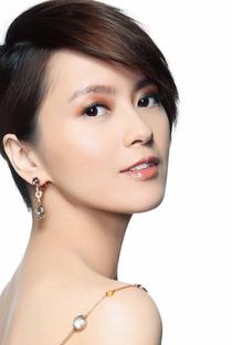 Gigi Leung (I) - Poster / Capa / Cartaz - Oficial 2