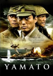 Yamato - Poster / Capa / Cartaz - Oficial 1