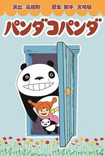 As Aventuras de Panda e seus Amigos - Poster / Capa / Cartaz - Oficial 2