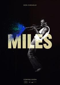 Miles Ahead - Poster / Capa / Cartaz - Oficial 2