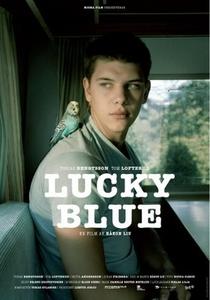 Lucky Blue - Poster / Capa / Cartaz - Oficial 1