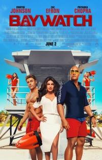 Baywatch - S.O.S. Malibu - Poster / Capa / Cartaz - Oficial 14