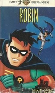 As Aventuras de Batman & Robin - Poster / Capa / Cartaz - Oficial 1