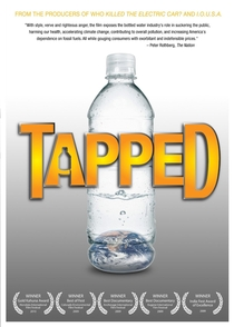 Tapped - Poster / Capa / Cartaz - Oficial 1