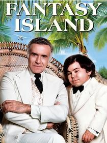 A Ilha da Fantasia (1ª Temporada) - Poster / Capa / Cartaz - Oficial 1