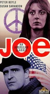 Joe - Das Drogas à Morte - Poster / Capa / Cartaz - Oficial 4