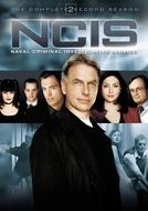 NCIS: Investigações Criminais (2ª Temporada) (NCIS: Naval Criminal Investigative Service (Season 2))