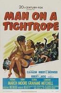 Os Saltimbancos (Man on a Tightrope)