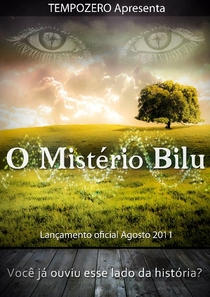 O Mistério Bilu - Poster / Capa / Cartaz - Oficial 1