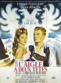 Águia de Duas Cabeças - Poster / Capa / Cartaz - Oficial 1