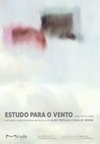 Estudo Para o Vento - Poster / Capa / Cartaz - Oficial 1
