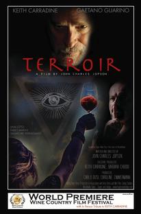 Terroir  - Poster / Capa / Cartaz - Oficial 1
