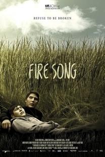 Fire Song - Poster / Capa / Cartaz - Oficial 2
