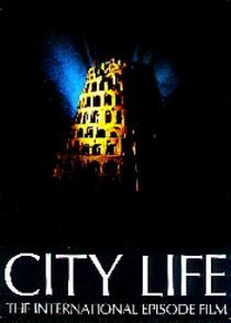 City Life - Desordem em Progresso - Poster / Capa / Cartaz - Oficial 1