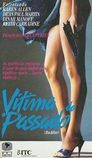 Vítima do Passado - Poster / Capa / Cartaz - Oficial 2