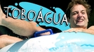 Toboágua - Porta dos Fundos (Toboágua - Porta dos Fundos)