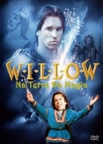 Willow - Na Terra da Magia - Poster / Capa / Cartaz - Oficial 7