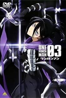 One Punch Man: Special 3 - Kojire Sugiru Ninja - Poster / Capa / Cartaz - Oficial 1