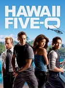 Hawaii Five-0 (6ª temporada) (Hawaii Five-0 (Season 6))