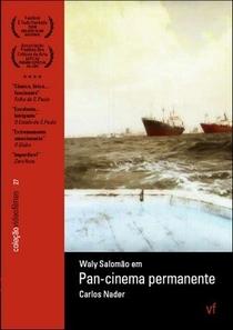Pan-Cinema Permanente - Poster / Capa / Cartaz - Oficial 2