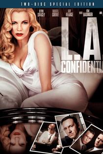 Los Angeles: Cidade Proibida - Poster / Capa / Cartaz - Oficial 3
