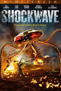 Shockwave - Poster / Capa / Cartaz - Oficial 1