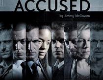Accused (1ª Temporada) - Poster / Capa / Cartaz - Oficial 2