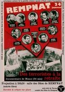 Terroristas Aposentados (Des terroristes à la retraite)
