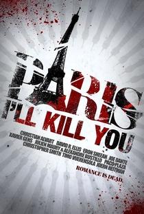 Fear Paris - Poster / Capa / Cartaz - Oficial 6