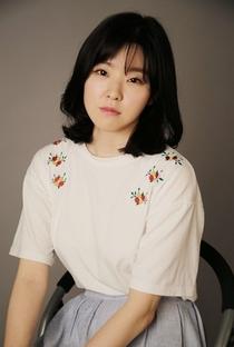 Lee Min-Ji (II) - Poster / Capa / Cartaz - Oficial 1