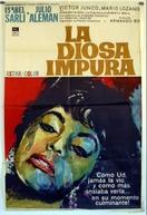A Deusa Impura (La diosa impura (1964))