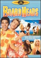 Nas Ondas do Amor (Beach Movie/ Board Heads)