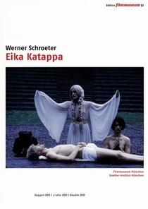 Eika Katappa - Poster / Capa / Cartaz - Oficial 1