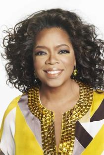 Oprah Winfrey - Poster / Capa / Cartaz - Oficial 5