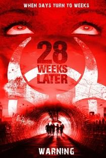 Extermínio 2 - Poster / Capa / Cartaz - Oficial 9