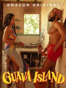 Guava Island - Poster / Capa / Cartaz - Oficial 2