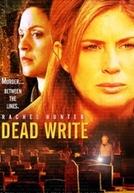 Os Espíritos de Hopewell (Dead Write)