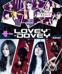 Lovey Dovey - Poster / Capa / Cartaz - Oficial 2