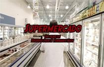 Supermercado - Poster / Capa / Cartaz - Oficial 1