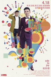Ode to Joy (1ª Temporada) - Poster / Capa / Cartaz - Oficial 11