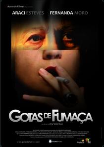 Gotas de Fumaça - Poster / Capa / Cartaz - Oficial 1