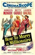 Como Agarrar Um Milionário (How to Marry a Millionaire)