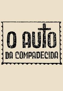 O Auto da Compadecida - Poster / Capa / Cartaz - Oficial 2