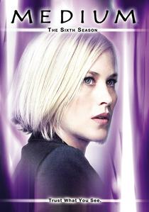 A Paranormal (6ª Temporada) - Poster / Capa / Cartaz - Oficial 1