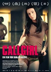 A Garota Eslovena - Poster / Capa / Cartaz - Oficial 4